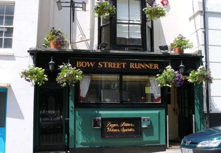 Inns And Pubs With Rooms In Brighton English Country Inns