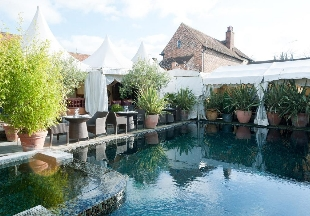Hotels With Pools In England English Inns