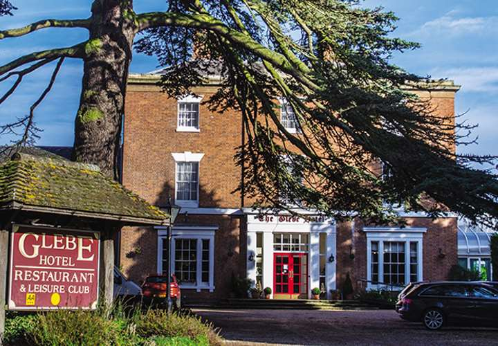 Inns In Warwick Hotels In Warwick English Country Inns