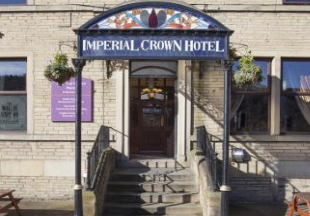 Hotels In Halifax Uk With Adjoining Rooms