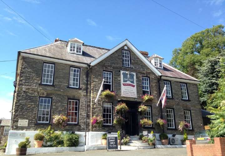 Pet Friendly Inns Hotels For Dogs English Country Inns