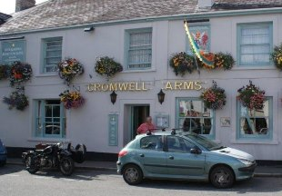 The Cromwell Arms, Bovey Tracey