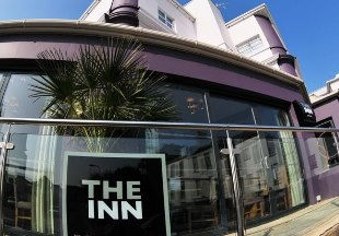 Inns in the channel islands including jersey and guernsey for Boutique hotel jersey