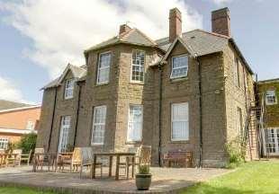 Pilgrim Country House NYE