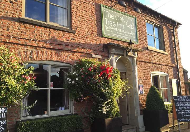 Oak Tree Inn, Helperby