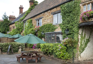 Red Lion, Adderbury