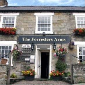 Forresters Arms