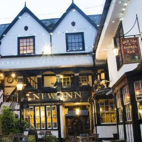 New Inn Gloucester