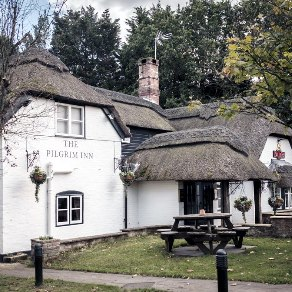 The Pilgrim Inn, Southampton