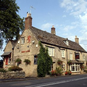Red Lion, Long Compton