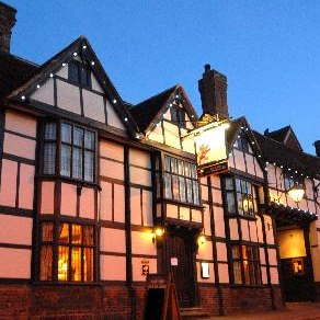 Red Lion Hotel, Wendover