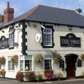 Swan Hotel, Choppington