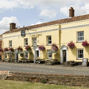 The Swan Hotel, Thaxted