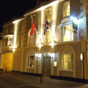 Fountain Inn, Cowes