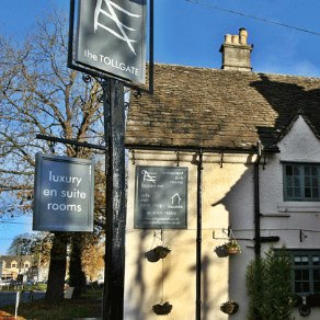 The Tollgate Inn, Holt