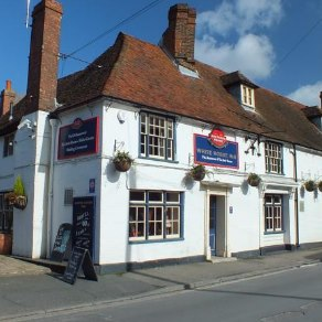 The White Horse Inn, Faversham