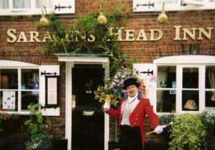 Saracens Head Inn, Amersham