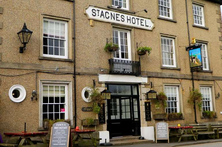 The St Agnes Hotel